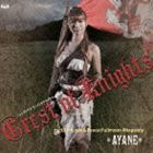 [CD] 彩音/Crest of Knights(CD+DVD)
