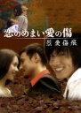[DVD] 恋のめまい愛の傷〜烈愛傷痕〜[2枚組 DVD-BOX]