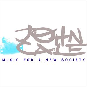 輸入盤 JOHN CALE / MUSIC FOR A NEW SOCIETY (LTD) [LP]