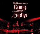 A.B.C-Z Concert Tour 2019 Going with Zephyr(Blu-ray通常盤) [Blu-ray]