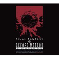 ミュージック, その他 Before MeteorFINAL FANTASY XIV Original SoundtrackBlu-ray Disc Music