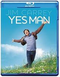 "[Blu-ray] イエスマン ""YES""は人生のパスワード"
