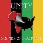 輸入盤 SOUNDS OF BLACKNESS / UNITY [CD]