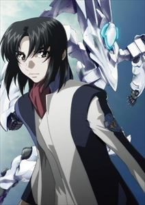 [Blu-ray] 蒼穹のファフナー EXODUS Blu-ray 1