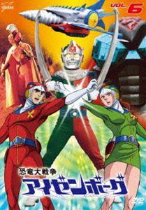特撮ヒーロー, その他  VOL.6 DVD