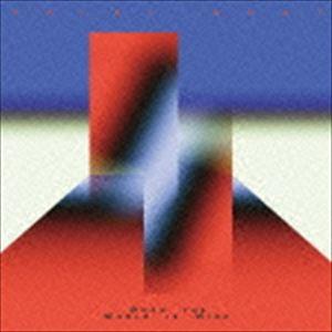 [CD] Ykiki Beat/WHEN THE WORLD IS WIDE