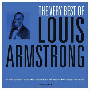 輸入盤 LOUIS ARMSTRONG / VERY BEST OF [LP]
