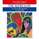 THE ALFEE in NY at Forest Hills Stadium 1st.July.1998 [Blu-ray]