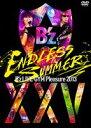 [DVD] B'z LIVE-GYM Pleasure 2013 ENDLESS SUMMER-XXV BEST-【完全盤】