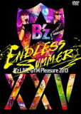 B'z LIVE-GYM Pleasure 2013 ENDLESS SUMMER-XXV BEST-【完全盤】 [DVD]