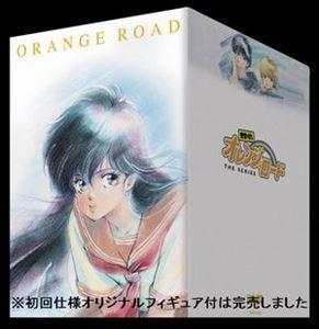 [DVD] きまぐれオレンジ☆ロード THE SERIES