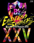 B'z LIVE-GYM Pleasure 2013 ENDLESS SUMMER-XXV BEST-【完全盤】 [Blu-ray]