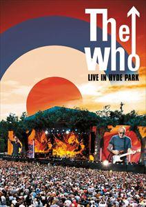 輸入盤 WHO / LIVE AT HYDE PARK [DVD]
