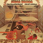 [CD]STEVIE WONDER スティーヴィー・ワンダー/FULFILLINGNESS' FIRST FINALE【輸入盤】