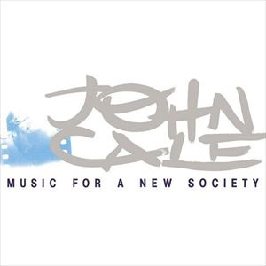 輸入盤 JOHN CALE / MUSIC FOR A NEW SOCIETY [CD]