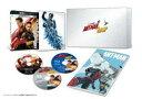 アントマン&ワスプ 4K UHD MovieNEXプレミアムBOX(数量限定) [Ultra HD Blu-ray]