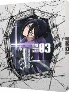 [Blu-ray] ワンパンマン 3(特装限定版)