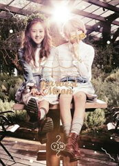 [CD]2YOON トゥー・ユーン/1ST MINI ALBUM : HARVEST MOON【輸入盤】