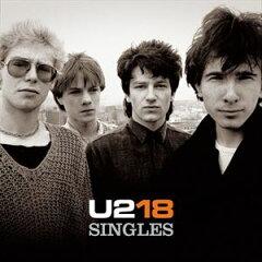 [CD]U2 U2/U218 SINGLES【輸入盤】