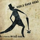 [CD]BILLY MARTIN ビリー・マーティン/HEELS OVER HEAD【輸入盤】