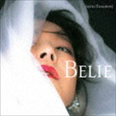 [CD] 中森明菜/Belie(初回限定盤/CD+DVD)