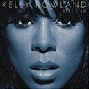[CD]KELLY ROWLAND ケリー・ローランド/HERE I AM (10 TRACKS)【輸入盤】