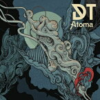 [CD]DARK TRANQUILLITY ダーク・トランキュリティ/ATOMA (LTD)【輸入盤】