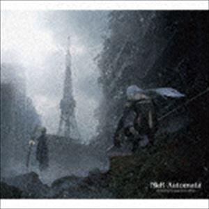 ゲームミュージック, その他 () NieRAutomata Orchestral Arrangement Album CD