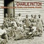 [CD]CHARLEY PATTON チャーリー・パットン/PRIMEVAL BLUES RAGS & GOSPEL SONGS【輸入盤】
