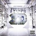 [CD]FUTURE フューチャー/PLUTO 3D【輸入盤】