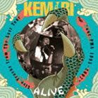 "KEMURI / ALIVE 〜Live Tracks from The Last Tour""our PMA 1995〜2007""〜 [CD]"