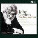 ジョン・オグドン(p) / CLASSIC名盤 999 BEST & MORE 第2期:: ラフマニノフ: 前奏曲集/ピアノ・ソナタ 第1番&第2番/音の絵 他 [CD]