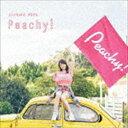 麻倉もも / Peachy!(初回生産限定盤/CD+Blu-ray) [CD]