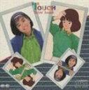1985年の女性カラオケ人気曲第1位 岩崎良美の「タッチ」を収録したCDのジャケット写真。