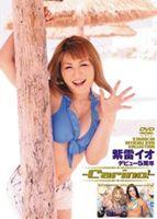 [DVD] 紫雷イオ デビュー5周年記念作品〜Carino!〜 2012年3月20日 後楽園ホール