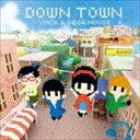 YMCK & DE DE MOUSE / DOWN TOWN [CD]