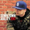 EIKI / DOWN TOWN ABILITY [CD]