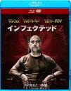 インフェクテッドZ ブルーレイ&DVDセット [Blu-ray]