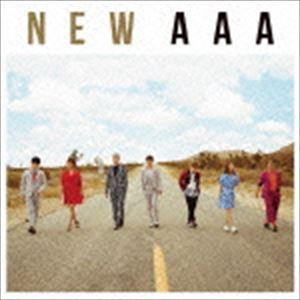 AAA / NEW(CD+DVD+スマプラ) [CD]