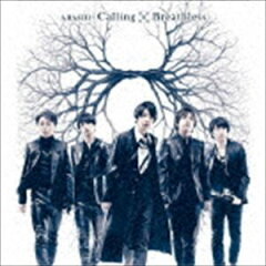 [CD] 嵐/Calling/Breathless(通常盤)