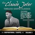 [CD]CLAUDE JETER クロード・ジェター/INSPIRATIONAL GOSPEL CLASSICS【輸入盤】