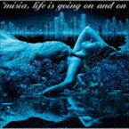 MISIA / Life is going on and on【通常盤】 [CD]