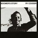 輸入盤 RY COODER / BOOMER'S STORY (LTD) [CD]