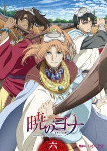 アニメ, その他  Vol.6 Blu-ray