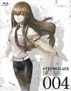 【27%OFF】[Blu-ray](初回仕様) STEINS;GATE Vol.4