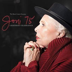フォーク・カントリー, その他  VARIOUS JONI 75 BIRTHDAY CELEBRATION CD