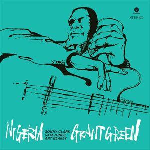 輸入盤 GRANT GREEN / NIGERIA [LP]