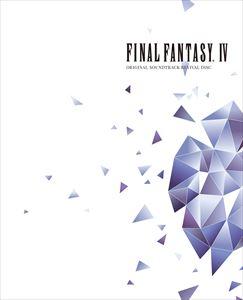 邦楽, ロック・ポップス FINAL FANTASY IV Original Soundtrack Revival DiscBlu-ray Disc Music