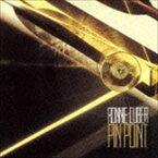 ロニー・キューバー with デビッド・サンボーン(bs/as) / ピン・ポイント(廉価盤) [CD]