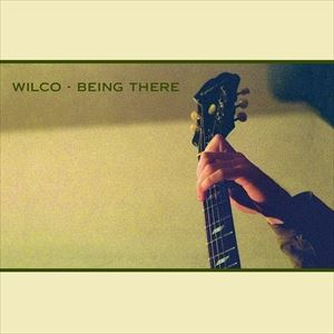 輸入盤 WILCO / BEING THERE (DLX) [5CD]